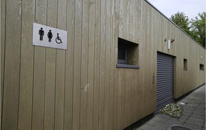 Mid and East Antrim council reopens public toilets