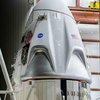 How to watch Nasa and SpaceX's manned astronaut launch