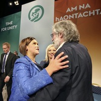 Deaglán de Bréadún: Mary Lou McDonald can hardly be expected to condemn the IRA outright