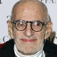 Sir Elton John leads tributes to playwright and Aids activist Larry Kramer