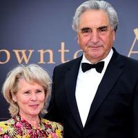 Imelda Staunton and Jim Carter to host lockdown quiz