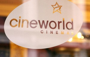 Cineworld plans to reopen all cinemas in July