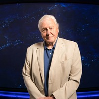 Sir David Attenborough to lay out 'vision' for the future in new book