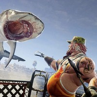 Games: 'Dorsal Kombat' shark sim Maneater well worth dipping your toe in the water for