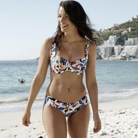 Fashion: Swimsuit styles set to make a splash this summer