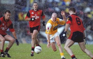 Antrim GAA launch Zoomcast chats with Saffron legends
