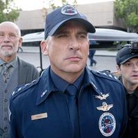 Steve Carell, Lisa Kudrow and John Malkovitch on new Netflix comedy Space Force