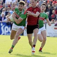 No push towards pay-for-play among GAA players insists Mayo's Aidan O'Shea