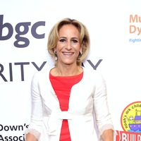 Emily Maitlis: It was my decision not to appear on Newsnight