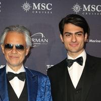 Andrea Bocelli's son Matteo addresses father's coronavirus recovery