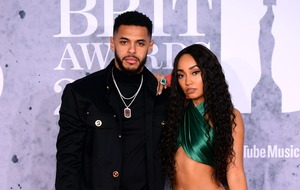 Little Mix star Leigh-Anne Pinnock engaged to Andre Gray