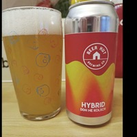 Beer: Beer Hut's Hybrid and Brighter Days pack a deceptively drinkable punch