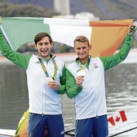 Irish Olympic hopefuls being left behind because of Covid-19 restictions says OFI chief