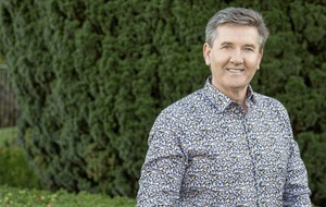 Daniel O'Donnell to open up Donegal home to viewers for new television chat show