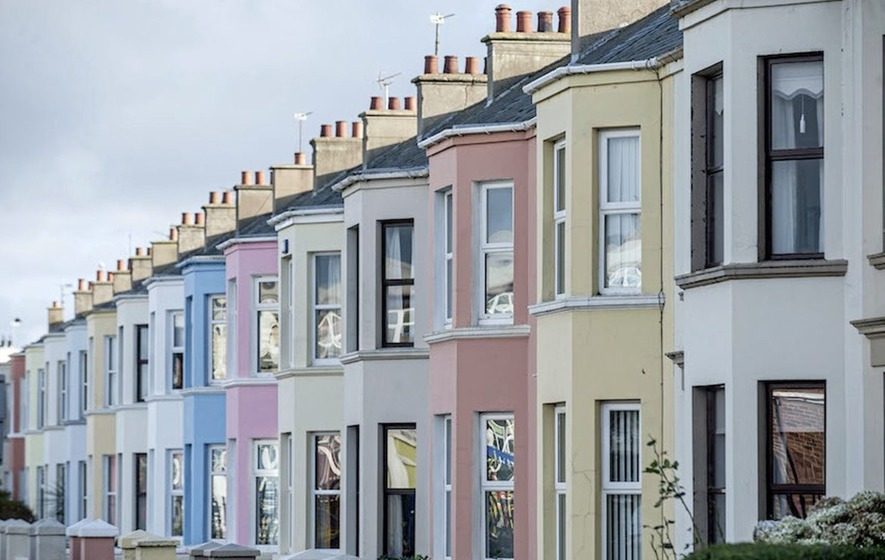 Covid-19's dramatic impact on Northern Ireland housing market highlighted in new report