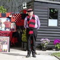Down the days: Seamus McClean's long and winding road with the red and black