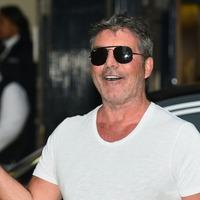 Simon Cowell hails Whitney Houston tribute act on Britain's Got Talent
