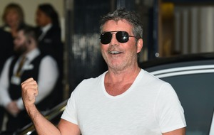 Simon Cowell hails Whitney Houston tribute act on Britain's Got Talent