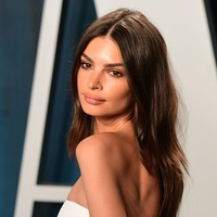 Emily Ratajkowski joins Los Angeles protests following the death of George Floyd