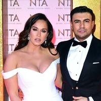 Vicky Pattison: Boyfriend Ercan Ramadan taught me to love again