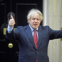 Brian Feeney: Those conned by Boris Johnson now see what a useless prime minister he is