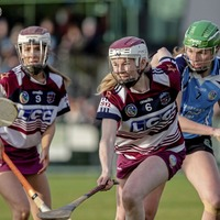 Aoife Ní Chasaide: Missing camogie, friends and the simple joy of a puck around