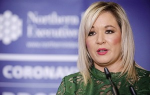 Michelle O'Neill: Now is the time to plan for greener, fairer future