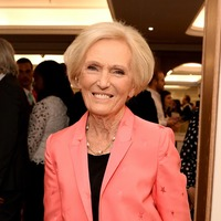 Mary Berry to explore comfort foods with new TV series