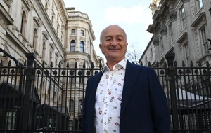 Tony Robinson: People with dementia are severely affected by pandemic