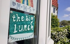 Neighbourly ties strengthening amid pandemic as 'Big Lunch' goes virtual