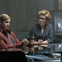 Stars Vicky McClure and Otto Farrant on new Alex Rider TV series