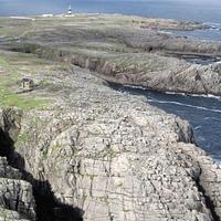 Councillor demands fire engine for remote Irish island