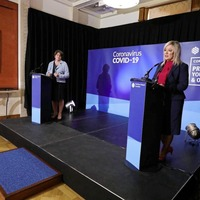 DUP motion an attempt to 'roll back' on abortion legislation