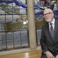 David Bruce installed as moderator of Presbyterian Church in Ireland