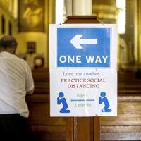Fr Stephen Langridge: Preparing for a post-lockdown Church