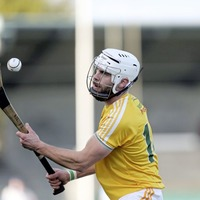 Team Ulster idea won't be entertained in Antrim: McManus