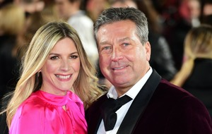 ITV announces return date for John & Lisa's Weekend Kitchen