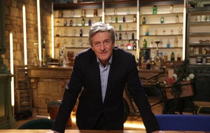 Nigel Havers: I'd be laughed at if I tried cosmetic surgery