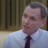 Tesco finance chief Alan Stewart to step down