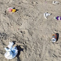 'Closed' Donegal beaches left in 'deplorable' state