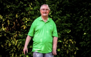 Pensioner 'livid' at social distancing breaches
