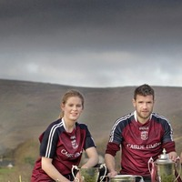 Realising belief can't be faked propelled Slaughtneil