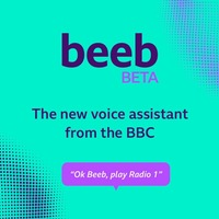 Hey Beeb: New BBC digital assistant has a northern male accent
