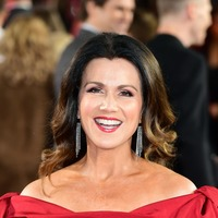 Susanna Reid issues apology following 'fruity language' on air by guest