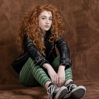 Janet Devlin on her new LP and how The X Factor offered her a chance to get help