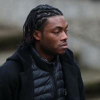 Rapper jailed for drug death manslaughter of actor's daughter begins appeal