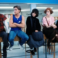 Ally Sheedy: The Breakfast Club would be completely different if made today