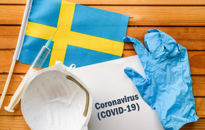 Architect of Sweden's relaxed Covid-19 approach admits mistakes were made