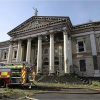 Mary Kelly: Historic Belfast courthouse should be taken into public ownership