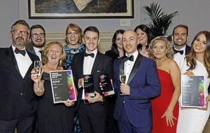JComms named UK's best small PR consultancy